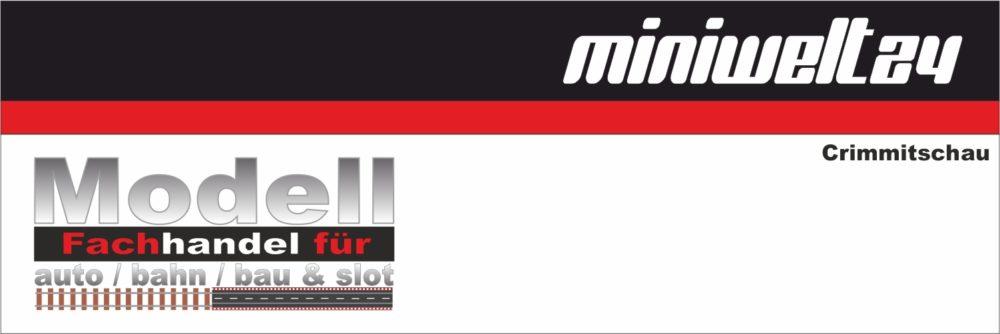 Miniwelt24 – der Modellbaufachhandel